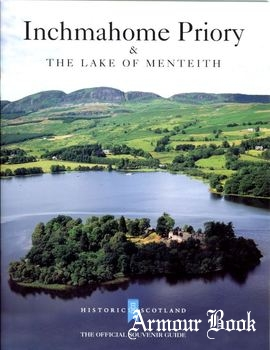 Inchmahome Priory & the Lake of Menteith [Historic Scotland]