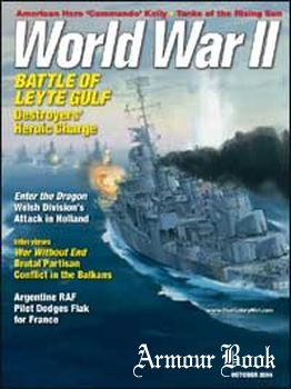 World War II 2004-10 (Vol.19 No.06)
