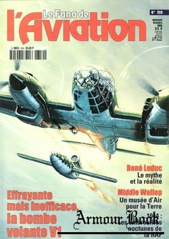Le Fana de L'Aviation 1999-10 (359)