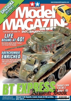 Tamiya Model Magazine International 2010-08 (178)