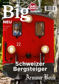 LGB Big Magazin 3/2013