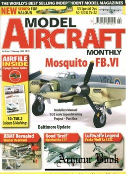 Model Aircraft Monthly 2009-02 (Vol.8 Iss.02)