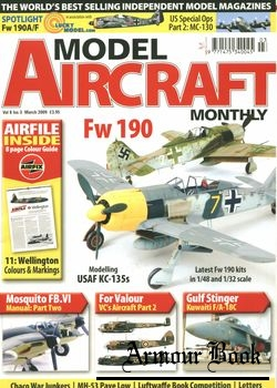 Model Aircraft Monthly 2009-03 (Vol.8 Iss.03)