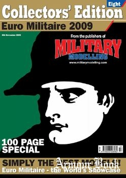 Military Modelling Vol.39 No.13 (2009)