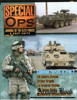Coalition Forces in Iraq Volume 2 [Concord 5530]
