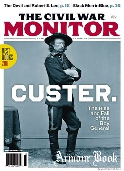 The Civil War Monitor 2011-Winter (Vol.1 No.2)