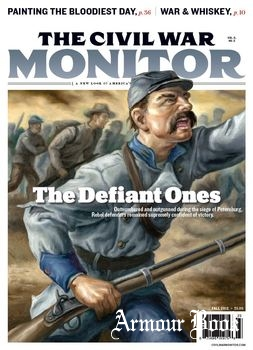 The Civil War Monitor 2012-Fall (Vol.2 No.3)