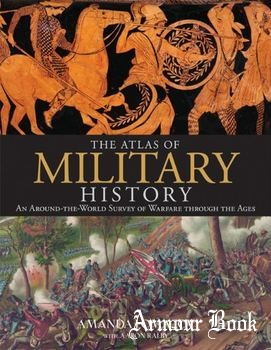 The Atlas of Military History [Thunder Bay Press]