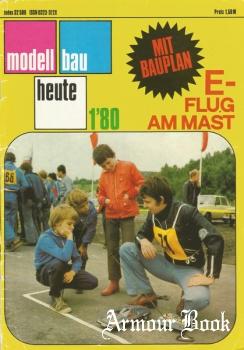 Modellbau heute 1980-01