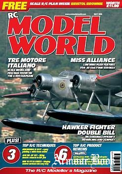 RC Model World 2014-05