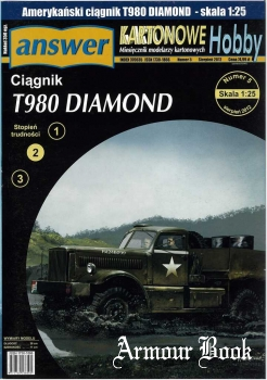 T980 Diamond [Answer KH 2012-05]