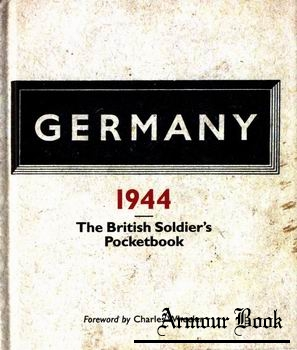 Germany 1944: The British Soldier's Pocketbook [The National Archives]