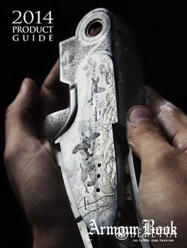 Beretta 2014 Product Guide