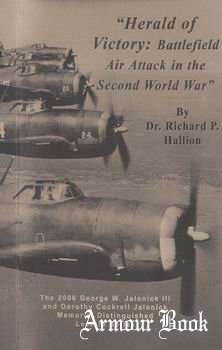 Herald of Victory - Battlefield Air Attack in the Second World War [The University of Texas in Dallas]