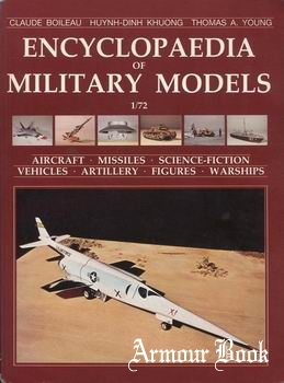 Encyclopaedia of Military Models 1/72 [Tab Books]
