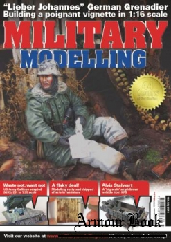 Military Modelling Vol.44 No.08 (2014)