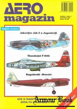 Aero Magazin 1990-01