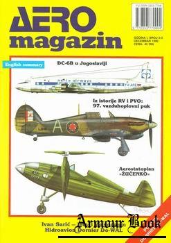 Aero Magazin 1990-02-03