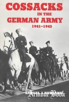 Cossacks in the German Army 1941-1945 [Routledge]