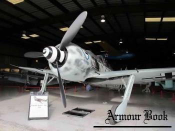 Focke-Wulf FW-190A-9 [Walk Around]