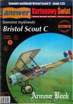 Bristol Scout C [Answer KS 2009-02]