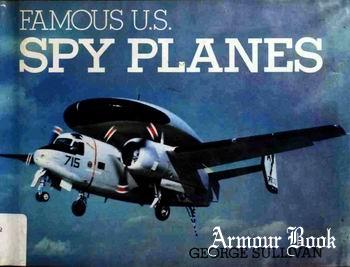 Famous U.S. Spy Planes [Dodd, Mead & Company]