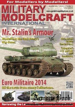 Military Modelcraft International 2014-11