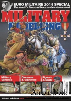 Military Modelling Vol.44 No.12 (2014)
