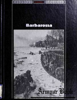 Barbarossa [The Third Reich Series]