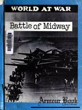 Battle of Midway [World at War]