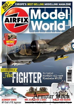 Airfix Model World 2014-12 (49)