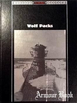Wolf Packs [The Third Reich Series]