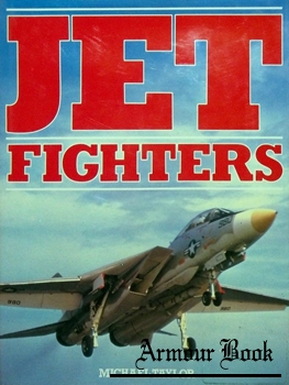 Jet Fighters [Bison Books Limited]
