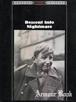 Descent Into Nightmare [The Third Reich Series]