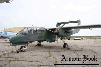 OV-10A (67-14623) Bronco [Walk Around]