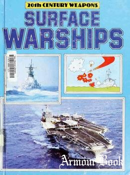Surface Warships [20th Century Weapons]