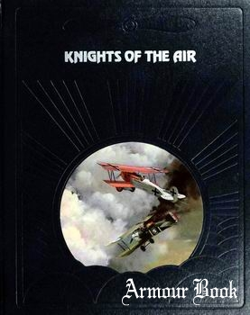 Knights of the Air [The Epic of Flight]