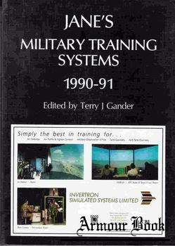 Jane's Military Training Systems 1990-1991 [Jane's Information Group]