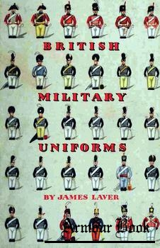 British Military Uniforms [Penguin Books]