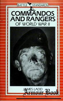 Commandos and Rangers of World War II [David & Charles Publishers]