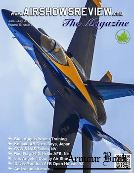 The Aviation Magazine 2014-06/07 (Vol.5 Iss.4)
