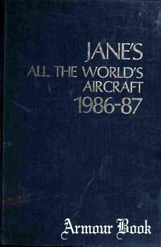 Jane's All the World's Aircraft 1986-1987 [Janes Information Group]