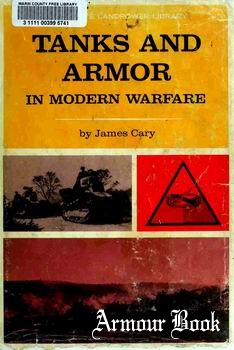 Tanks and Armor in Modern Warfare [Franklin Watts, Inc.]