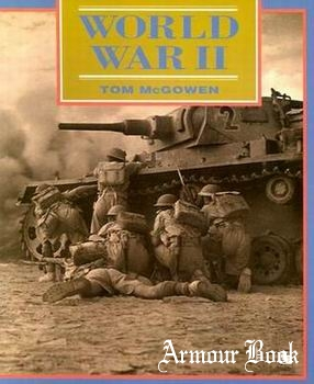 World War II [Franklin Watts]