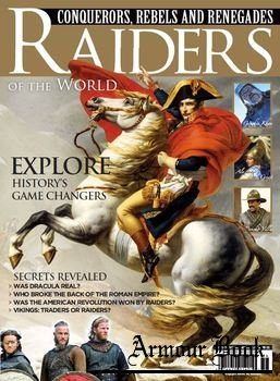 Raiders of the World 2014-Winter