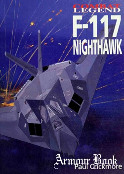 F-117 Nighthawk [Combat Legend]