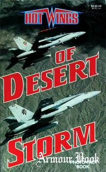 Hot Wings of Desert Storm [Kidsbooks Inc.]