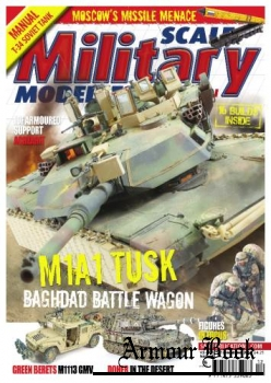 Scale Military Modeller International 2014-12 (Vol.44 Iss.525)