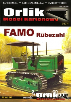 FAMO Rubezahl [Orlik 094]