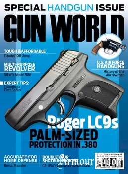 Gun World 2015-01